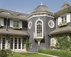 Greenwich, CT: Architects, Fairfax & Sammons