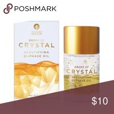 Manuka Doctor drops of crystal beautifying oil Nourishing oil with the weightless Touch of quickly absorbed serum. Brightens skin. Promotes elasticity and restores natural radiance. manuka doctor Makeup