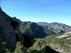 Paisajes de España. Aragón/ Landscapes of Spain. Aragón.