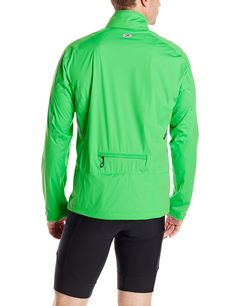 Sugoi Mens Icon Jacket Classic Green Large >>> You can get additional details at the image link. (This is an affiliate link)