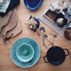 Utensils for foodstyling