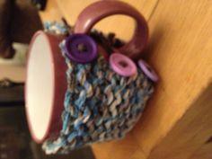 My mug hug :-)