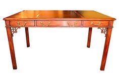 Regency-Style Writing Table on OneKingsLane.com