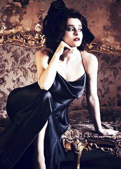 """ Helena Bonham Carter """