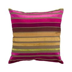 "I pinned this Alexandra 18"" x 18"" Pillow from the Marston & Oaks event at Joss and Main!"