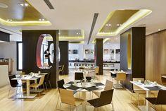 Hotel Vincci Gala Barcelona / TBI Architecture & Engineering