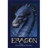 Eragon (Inheritance, Book 1) (The Inheritance Cycle) (Hardcover)By Christopher Paolini