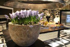 Our culinary showroom #Cravt #DKhome #Craftsmanship #Restaurant #Showroom #Luxuryfurniture