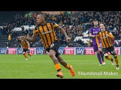 4 pens in one game Hull v norwich - YouTube