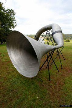 The Hear Heres at Kedleston Hall // Studio Weave | Afflante.com