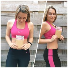 Results Skinny Coffee review Anverelle Beautyblogger