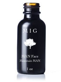 3 in 1 Beard Oil / Aftershave / Face Oil - From The Mountain Man Collection