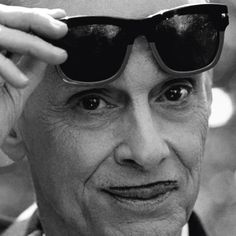 john waters has created a john waters-themed summer camp. Now you can burn mashmellows with the Pope of trash