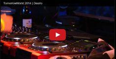 Set Deorro -> http://www.djoles.pl/newsy/nowosci-muzyczne/1372,pelny-set-deorro-z-tomorrowworld-2014.html