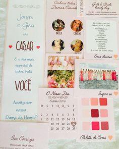 Bom dia!  Adoramos receber fotos de nossas clientes,  tags para caixas de padrinhos feitas para nossa cliente Gisa de Santa Catarina  #casamento #manual #padrinhos #tags #tagsparamadrinhas #caixaconvite #caixapadrinhos