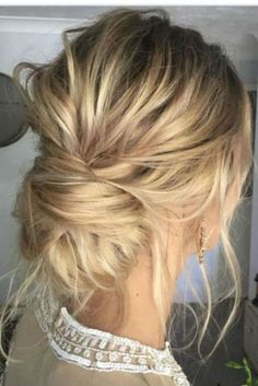 30 Incredible Hairstyles for Thin Hair Hair Casual wedding hair Wedding Hair And Makeup, Hair Makeup, Makeup Hairstyle, Wedding Guest Makeup, Eye Makeup, Chignon Hairstyle, Wedding Guest Fashion, Prom Makeup, Wedding Beauty
