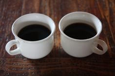 Coffee Talk: What You Didn't Know About Coffee. ~ Asher Yaron, Jul 6, 2012