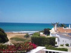 Semi-linked 3 bedroom villa with pool and seaviews in Vale do Lobo, Loulé, Algarve, Portugal