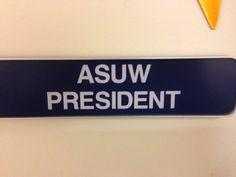 UW leadership at its finest :)