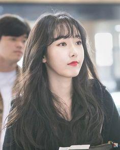 Kpop Girl Groups, Korean Girl Groups, Kpop Girls, Sinb Gfriend, Role Player, G Friend, South Korean Girls, Rapper, Idol