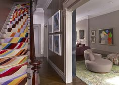 SPG Architects :: Work : Townhouses : Brooklyn Heights Townhouse Brooklyn, New York