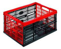When the transfer of raw materials or other things takes place during transportation process, then crates are best material that one should use at that time. So, buy the crates from best manufacturer to get quality products and you also have the choice to choose any color of crate. get more information visit our site. http://articlebro.com/2013/business/bring-attractive-foldable-crates-from-whole-suppliers-and-manufacturers/
