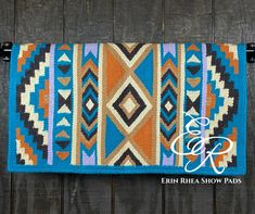 Saddle Pads, Tack, All Design, Horses, Make It Yourself, Blanket, Wool, Handmade, Hand Made