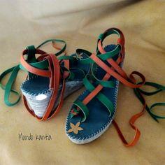 Sandalias Bonitas Las De Imágenes Sandals 740 En Mejores 2019Flat kiuOXPZT