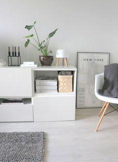 9 Merkmale skandinavischen Interieurs - Alles was du brauchst um dein Haus in ein Zuhause zu verwandeln | HomeDeco.de