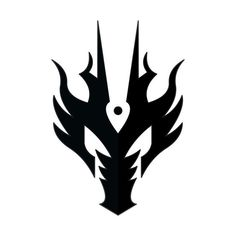 Dragon rider logo... would look awesome on a shield. | Dragons ...