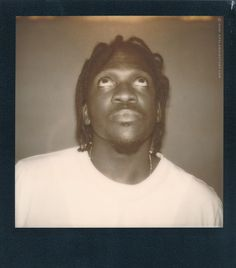 FROM CAINE TO KING: THE RISE OF A PUSHER MAN  Pusha T