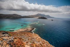 Photograph Gramvousa, Crete by Rafał Demski on 500px