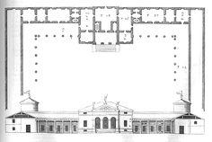 palladio villa saraceno
