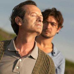 Rocco Papaleo e Riccardo #Scamarcio: Una piccola impresa meridionale