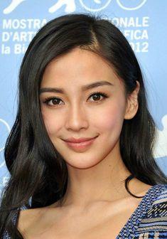 youthful natural look asian makeup #bridalmakeuplooks