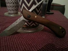 Knives by p.s.k