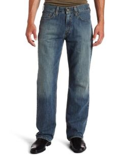 Carhartt Men`s Relaxed Fit Jean $34.99 - $53.99