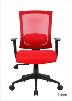 Boss Contemporary Mesh Chair, B6706. Contemporary chair upholstered with mesh material. $125.55 #FreeShipping http://ergoba.cc/1kFzV75