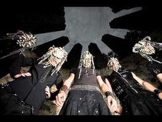 Tohle mě poslední dobou hodně baví.     Metalová partička s bubeníkem Milošem Meierem a jejich nářez!