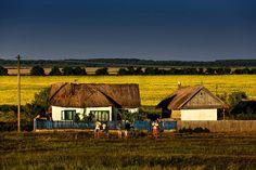 Dobrogea Romania Danube Delta, First World, Cruise, House Styles, Cruises