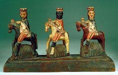 Cultura Popular: Los tres reyes magos