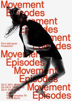 Neubau. Movement Episodes, laborgras