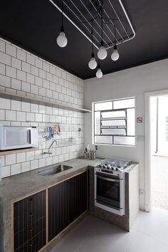 Black Ceilings: Do or Don't? | Apartment Therapy