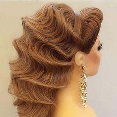 ヘア#中国#时尚#美#发型#georgekot#georgiykot#hair