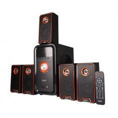 5.1 SPEAKER Entertainment Products, Dubai, Appliances, Entertaining, Electronics, Phone, Gadgets, Accessories, Telephone