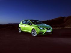 Seat Ibiza FR Photos and Specs. Photo: Seat Ibiza FR prices and 19 perfect photos of Seat Ibiza FR Volkswagen Polo, Ibiza Fr, Seat Leon, Beach Chair With Canopy, Hatchback Cars, Swivel Rocker Recliner Chair, Geneva Motor Show, Car Posters, Poster Poster