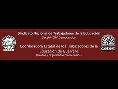 Posicionamiento de la CETEG-CNTE sobre la masacre de Ayotzinapa. ENTREVI...