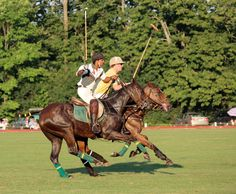 TEB Photography - I absolutely love watching polo!