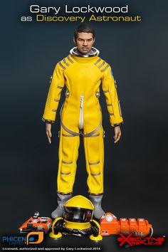 FabGearUSA - Gary Lockwood 1/6th scale action figure, $399.95 (http://www.fabgearusa.com/gary-lockwood-1-6th-scale-action-figure/)