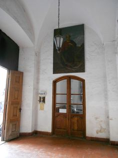 """Convento San Ramón Nonato - Leé la nota """"Conventos de la City"""" en http://xbsas.com.ar/?p=7"""